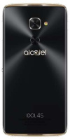 Фотография Alcatel Idol 4S with Windows 10
