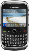 Фотография BlackBerry Curve 3G