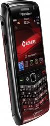 Фотография BlackBerry Pearl 9100